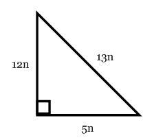 Pythagorean triple  Wikipedia