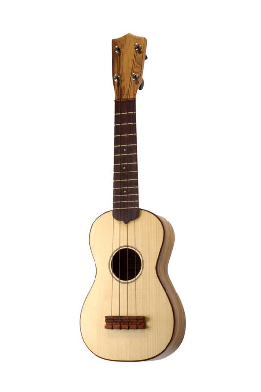 wooden guitar/learning a musical instrument gives you an edge in school