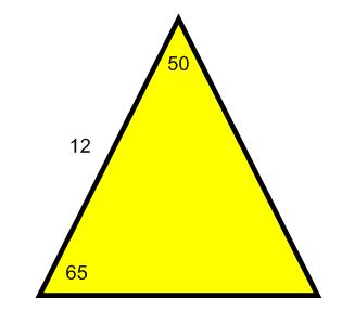 angle side angle similar triangle