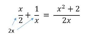 Simplifying Fractions and Complex Fractions