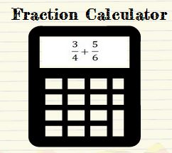 Review Of Fractions