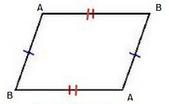 adjacent angles supplementary