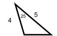 side angle side similar triangles
