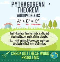 pythagorean theorem   Homework Help Videos   Brightstorm