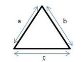 Triangle no height