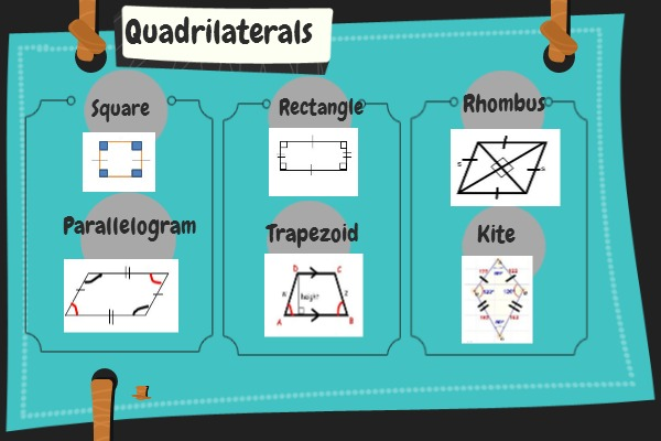 picture of quadrilateral