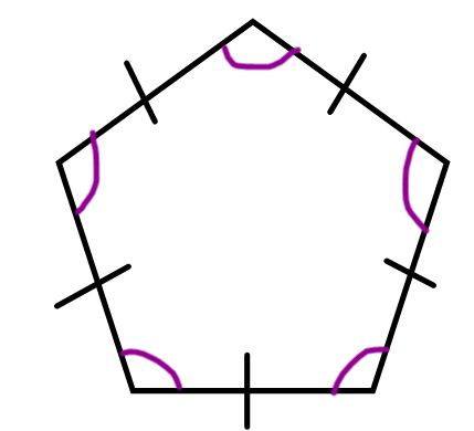 regular polygon quadrilateral