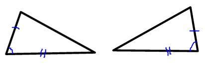 Angle Side Angle