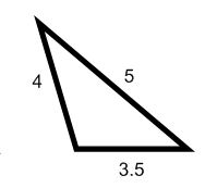 side side side similar triangle