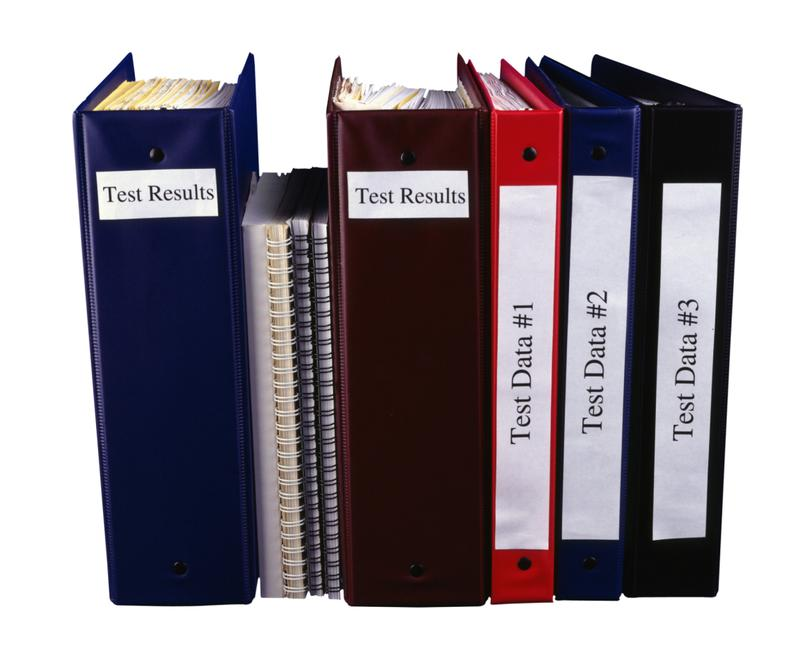 6 notebooks study tip 11 organize notebooks every two weeks